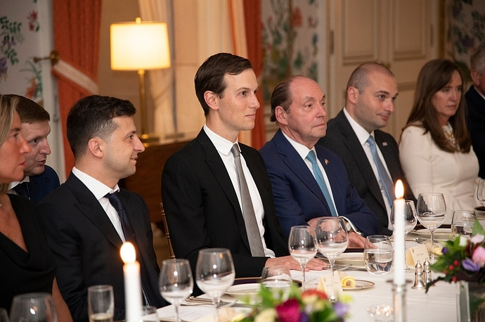 Zelensky%20and%20Kushner%2C%20Brussels%2C%20June%204%2C%202019%2C%20AFP%20photo
