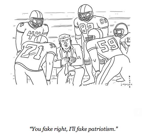 Trump%20Fake%20patriotism