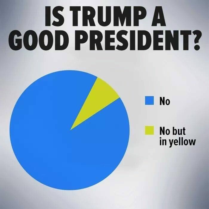 is%20trump%20a%20good%20president