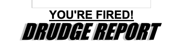 Trump - You are fired