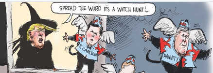 Trump%20Cartoon%20witch%20hunt%20hannity%20